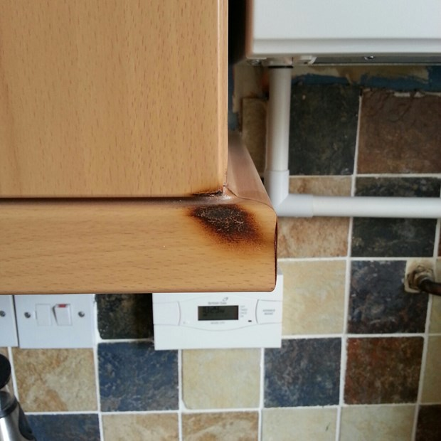 Magicman Kitchen Unit And Door Repairs