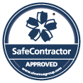 Alcumus SafeContractor approved